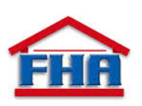 federal housing administration mortgage federal housing administration delaware mortgage rates