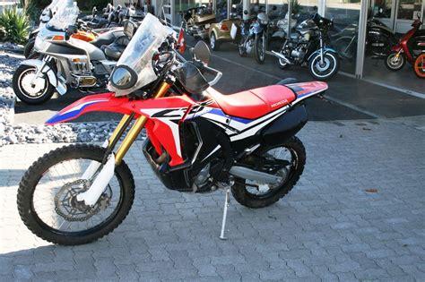 Motorrad Navi Ohne Ton by Moto Occasions Acheter Honda Crf 250 Rally Goldwing Center