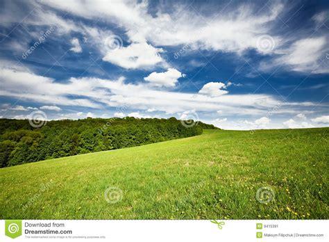 Vibrant Landscape Pictures Vibrant Landscape Stock Image Image 9415391