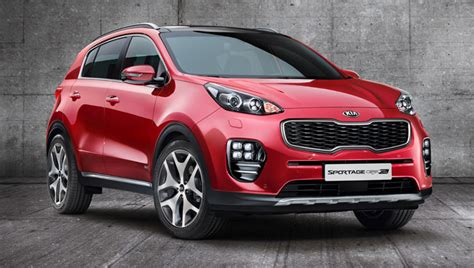 Kia Sportage Review Top Gear Guys The Official Photos Of The All New Kia Sportage