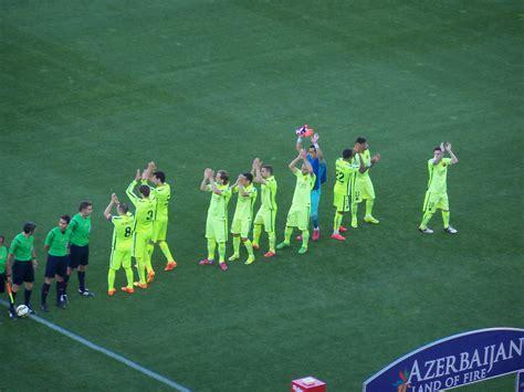 Calendrier De La Liga Espagnole La Liga De Espagne