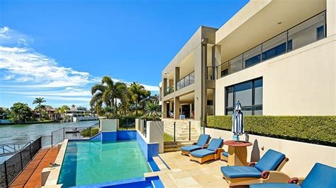 gold coast open house 2017 gold coast property the the millionaires in competition over the most expensive