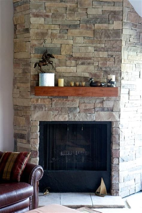 fireplaces and wood mantels traditional family room