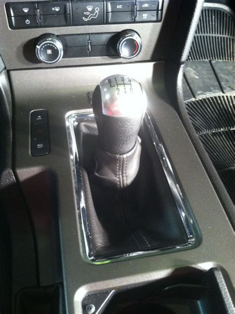 how to install a raxiom digital shift knob on your 1979