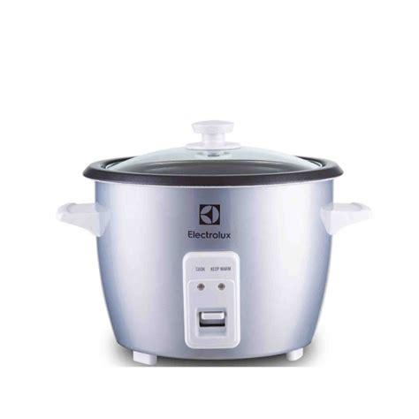Rice Cooker Electrolux electrolux rice cooker erc1300 1 3l non stick inner pot small kitchen appliances gt rice