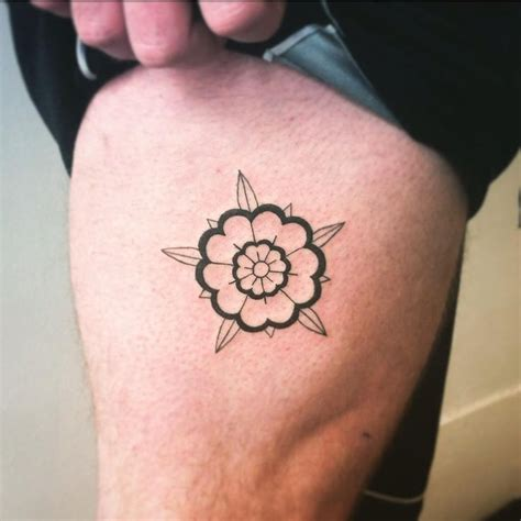 british rose tattoo 17 best ideas about tudor tattoos on