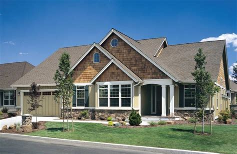 new craftsman house plans so replica houses