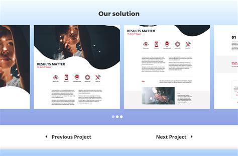 edit portfolio layout x theme 3d portfolio divi layout pack complete portfolio