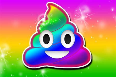 colorful emoji wallpaper 14 lisa frank emojis you ll wish were real