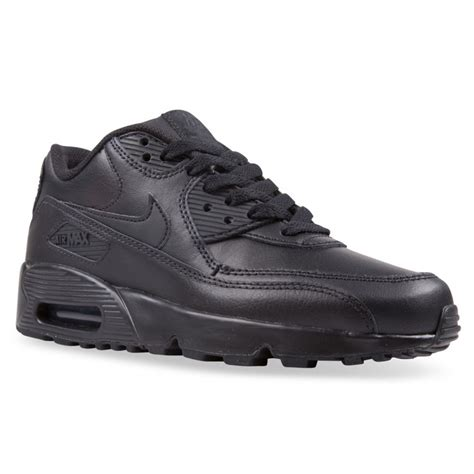 Nike Airmax Grade Ori For Woman1 Size 37 40 nike air max 90 grade school black black leather hype dc