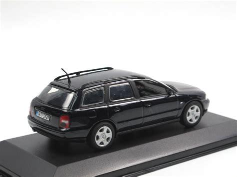 Audi A4 B5 Avant Facelift by Minichs Audi A4 Avant B5 Facelift 1999 2001 1 43