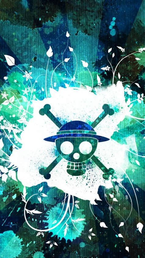 wallpaper for iphone 6 one piece one piece logo the iphone wallpapers