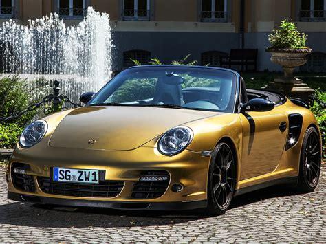Porsche 997 Kaufberatung by Porsche 997 Turbo Cabrio Tuning Wimmer Autozeitung De