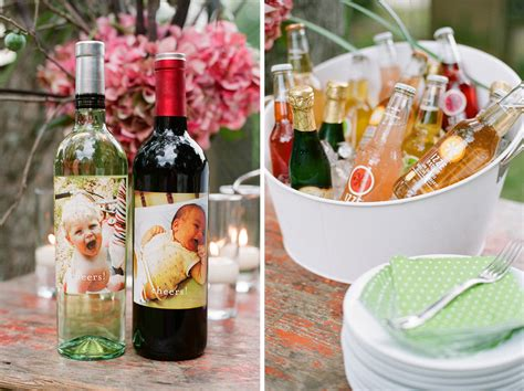 Intimate Baby Shower Ideas by Intimate And Sophisticated Baby Shower The Celebration