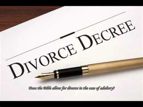 bible   divorce  remarriage doovi