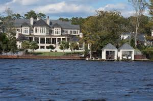 waterfront homes for new bern nc new bern waterfront homes