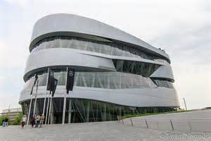 Mercedes Museum In Stuttgart Visit At The Mercedes Museum In Stuttgart Swiss Nomads