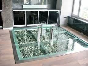 glass floor glass floor designs furnish burnish