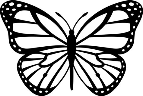 butterfly tattoo no outline butterfly outline clipart clipart panda free clipart