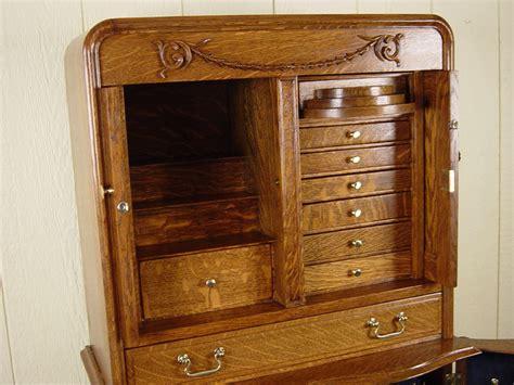 American Cabinet Company american cabinet co oak dental cabinet model 52