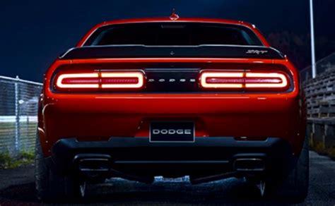all star auto lights 2018 dodge demon