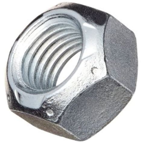 Top Locking Nut stainless steel 18 8 waxed top lock nuts available at fasteners supply www