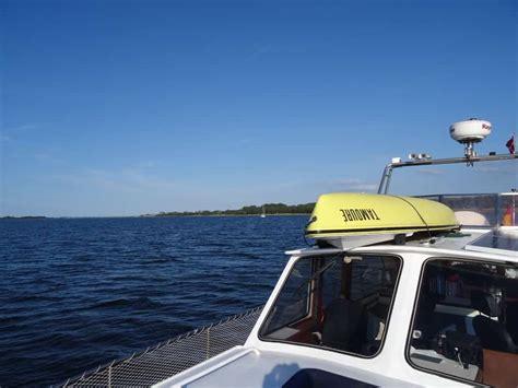 Karet Boot Xenia vom nakskov fjord nach taer 248 booteblog net