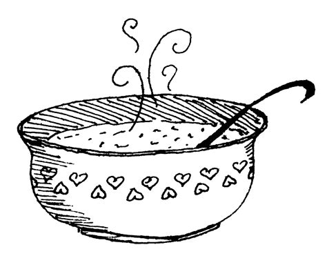 bowl of rice black white line art tatoo tattoo soup recipes to share granite city grocery