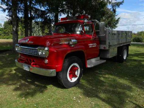 Ford Truck Deals by Ford Trucks Deals Offers 1958
