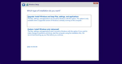 windows 10 usb installation tutorial with screenshots how to install windows 10 on your pc