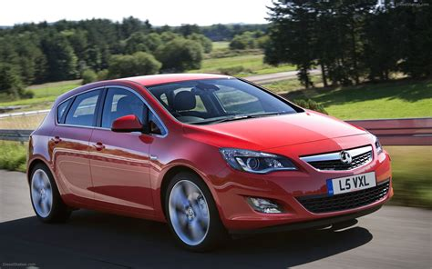 vauxhall astra 2010 vauxhall astra engines widescreen car