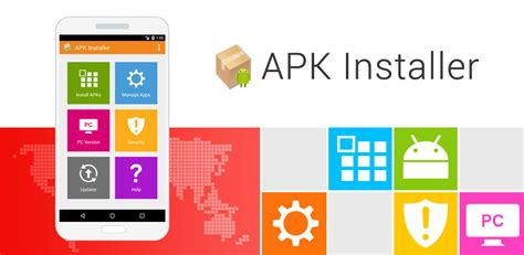 installer apk screenshots apk installer