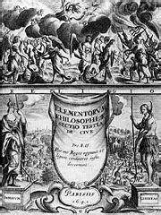 Thomas Hobbes - New World Encyclopedia