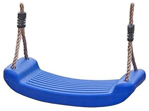 plastic swing seat replacement rebo replacement childrens moulded plastic kids single