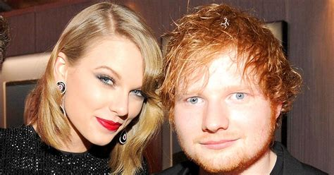 taylor swift pubic hair ed sheeran taylor swift would be there if everything