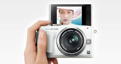 olympus e pl6 micro four thirds camera finally released in