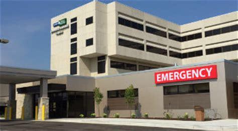 froedtert emergency room emergency department community memorial hospital menomonee falls wis