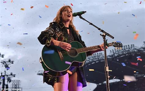 taylor swift reputation tour cost taylor swift wows in glittering outfits for dublin