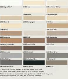 power grout colors 8 best images of fusion grout color chart custom