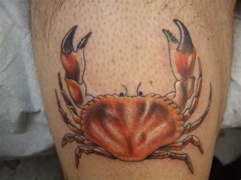 crab tattoo meaning crab tattoos designs ideas and meaning tattoos for you