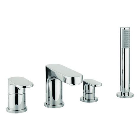 bath mixer with shower adora style bath shower mixer 4 with shower kit mbst440d mbst440d