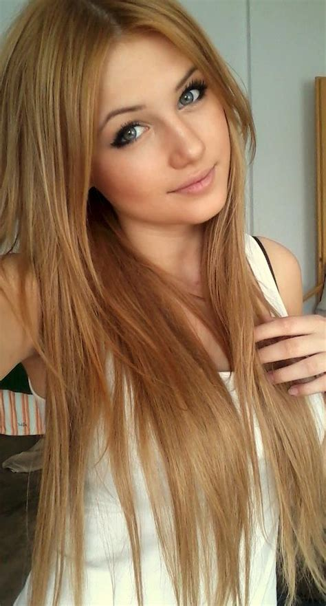 brands of srawberry color shadeshair strawberry blonde hair color hair and beauty pinterest