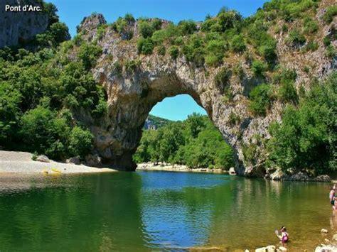 Vallon Pont d'Arc Tourisme, Vacances & Week end
