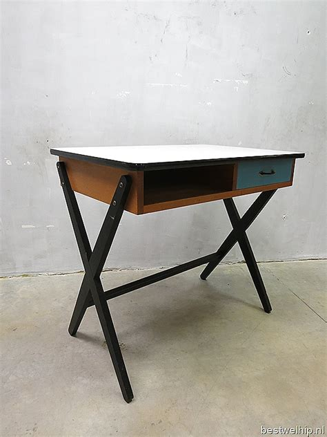 bureau vintage design coen de vries vintage design bureau desk fifties
