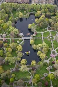 boston garden clio