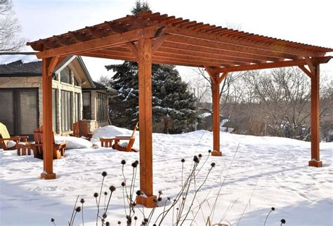 grape vine pergola plans home design ideas
