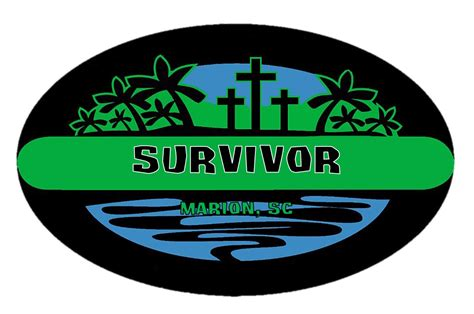 Boy S Cout Sccog Youth Discipleship Survivor Logo Template