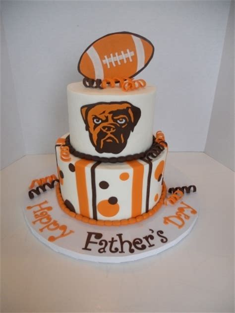 1000  images about Sports cakes on Pinterest   Auburn cake