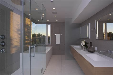 hollywood hills master bathroom design project the design bathroom doheny residence hollywood hills by luca