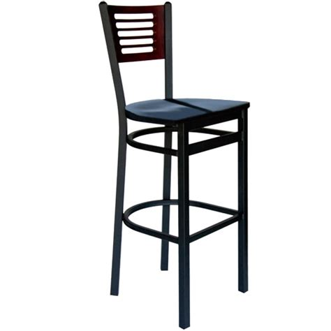 metal frame bar stools 17 best images about indoor restaurant furniture from